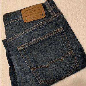 Like NEW American Eagle Outfitters Jeans Sz 30x30
